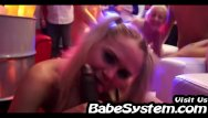 Drunk group orgy party - Crazy drunk girls orgy party 1