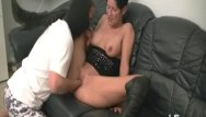 Shemale beutes - Hot brunette milf fisted by a masked brute