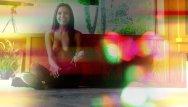 Xxx college girl trailers Kaley kade official website trailer teaser
