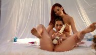 Adult bdsm art - Extreme lesbian french girls, fist and squirt