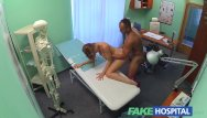 Blowjob hospital Fakehospital cheated boyfriend fucks nurse