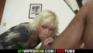 Seducing sex story wife Blonde mother in law seduces me into sex