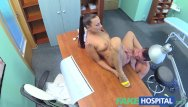 Cum on melons - Fakehospital nurse makes doctors son cum