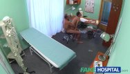 Doctors sex videos Fakehospital russian chick gives doctor sex