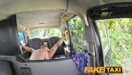 Teen fucks masseuse Fake taxi masseuse gets fucked on car bonnet
