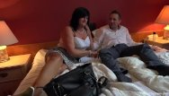 Mature doggystyle handjob clips George and his friends mom taboo session