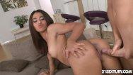 Shemale andrea rodregaz Ria rodrigez demonstrates sexy latina virtue