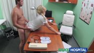 Photos of large erect penises Fakehospital nurse helps stud get erection