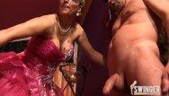 Sex and perversion Perverses treiben im club der lust