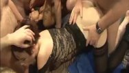 Swinger heaven uk Amateur gangbang party in a swingers club