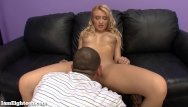 Wet and eighteen xxx dvdrip - Cute teen fucked on the casting couch