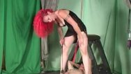 Carl cropo fucking nate - Clamped and cropped by redhead mistress