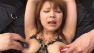 Nude picture sakurako tokiwa Sakurako is tied and aroused with vibrators