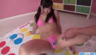 Japanese girls lesbian po Brunette teen, sayaka takahashi, amazing po