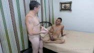 Daniel craig gay scene video - Daddy bareback fucks asian boy craig
