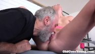 Martina mcbride lesbian Martina loved how this old sucking her tits