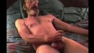 Glen mills and jamaica and gay - Mature amateur glen jacking his cock