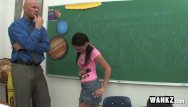 Christian teen discussion Teen bounces on her teachers hard cock