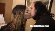 Ron jeremys cock pic Petite portia feels bbc ron jeremy all in her