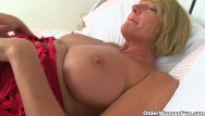 Rykiel woman lingerie - British milf amy fucks a dildo