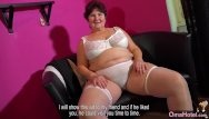 Fat old granny sex tubes - Omahotel slim granny masturbates and fat gran