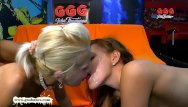 Facial abuse ashlee tour 1 Susi star and ashlee cox fucked side by side