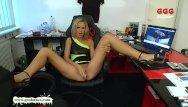 Jenny lee porn interview - German goo girls - jenny smarts interview