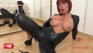 The joy of masturbation German redhead jolynejoy played so dirty
