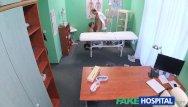 Madeline zima video nude Fakehospital short haired hottie seduction