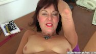 Fucking man nylons older woman She is called georgie nylons for a reason