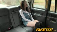 Boys enjoying anal - Fake taxi cabbie enjoys his fantasy fuck