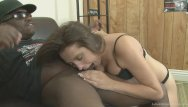 Extra dry facial skin home remedies Horny brunette sucking a big black cock dry