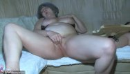 Great chubby girls - Oldnanny chubby granny is very horny great th
