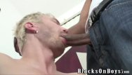 Gay group handsome sex - Handsome dude getting gangbanged by black men