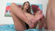 Daily show pig masturbation - Kimmy granger wants her pretty feet fucked
