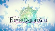 Flower sex tubes - Flower knight girl hentai sex game trailer
