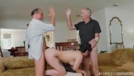 Sexy men xxx - Over 150 years of dick for this sexy brunette