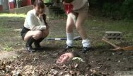Teen bible study on baptism - Subtitles japanese outdoor burial pee baptism