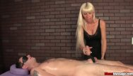 Domination session Milf masseuse dominant session