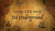 Underground homemade porn of gays Da underground uncut