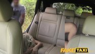 Short uncut cocks - Fake taxi short skirt minx rides cock in taxi