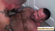 Gay theme film Heavy bear cooper hill and marc angelo fuck