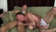 Rick donavon gay porn Travis barebacks and breeds rick
