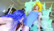 Dragon ball z goku hentai pics She wants my dragon balls xxx parody - brazzers