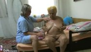 Chubby straight guys - Oldnanny chubby granny masturbation, nice threesome, young girl and guy