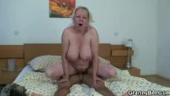 Naked stud in shower Busty old granny picked up by young stud