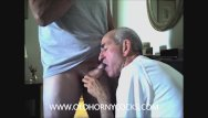New gay retire - Retired cop sunday morning blowjob