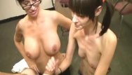 Moms sucking black cock Cock tag-teamed in the classroom