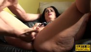 Mature sub gangbang literotica - Euro sub dominated with rough anal punishment