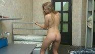 Latina world lass free porn Desirable lass finally reveals her impressive body